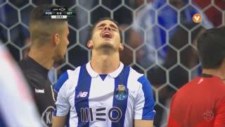 FC Porto, Jogada, André Silva aos 32'