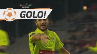 GOLO! Marítimo M., E. Şen aos 43', SC Braga 3-2 Marítimo M.