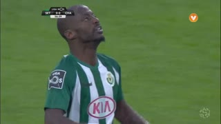 Vitória FC, Jogada, Edinho aos 57'
