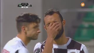 Boavista FC, Jogada, Anderson Carvalho aos 58'