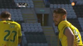 FC P.Ferreira, Jogada, Ricardo Valente aos 58'