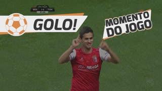 GOLO! SC Braga, Rui Fonte aos 82', SC Braga 2-0 CD Tondela