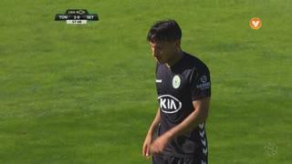 Vitória FC, Jogada, João Carvalho aos 58'
