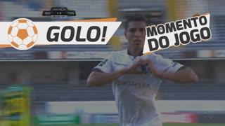 GOLO! Vitória SC, Hurtado aos 45'+1', Vitória SC 2-0 CD Tondela