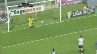 Boavista FC, Jogada, Carraça aos 53'