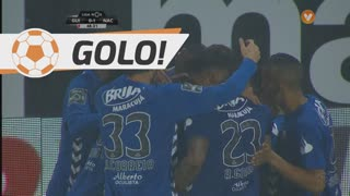 GOLO! CD Nacional, O. Hamzaoui aos 49', Vitória SC 0-1 CD Nacional