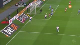 SC Braga, Jogada, Rui Fonte aos 36'