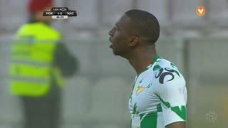 Moreirense FC, Jogada, Ousmane Dramé aos 46'