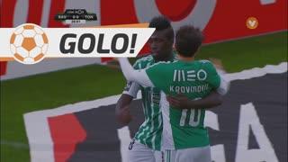 GOLO! Rio Ave FC, Yazalde aos 28', Rio Ave FC 1-0 CD Tondela