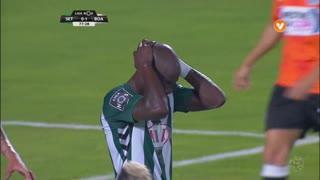 Vitória FC, Jogada, Zé Manuel aos 78'