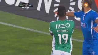 Rio Ave FC, Jogada, Ronan  aos 1'
