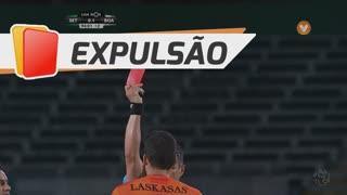Boavista FC, Expulsão, I. Bulos aos 90'+4'