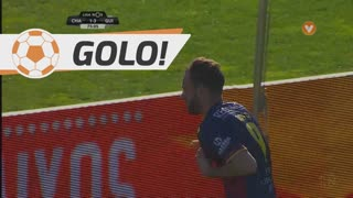 GOLO! GD Chaves, Rafael Lopes aos 75', GD Chaves 1-3 Vitória SC