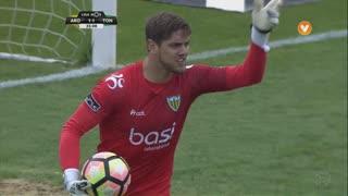 FC Arouca, Jogada, Anderson Luis aos 36'