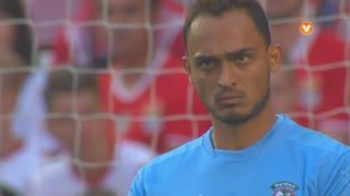 SL Benfica, Jogada, K. Mitroglou aos 26'