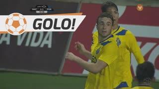 GOLO! FC Porto, Diogo Jota aos 44', CD Nacional 0-3 FC Porto