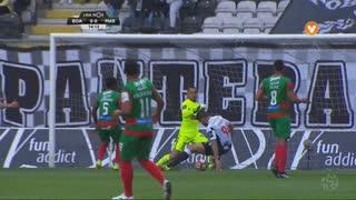 Boavista FC, Jogada, Philipe aos 13'