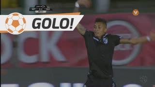 GOLO! Vitória SC, Raphinha aos 90', Vitória FC 0-2 Vitória SC