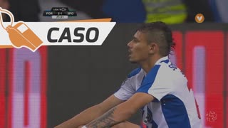 FC Porto, Caso, Soares aos 72'