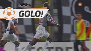 GOLO! Boavista FC, Idris aos 83', Boavista FC 2-0 Moreirense FC
