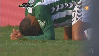 Vitória FC, Jogada, Vasco Fernandes aos 42'