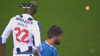 FC Porto, Jogada, Danilo Pereira aos 27'