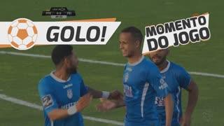 GOLO! CD Feirense, Icaro aos 50', FC P.Ferreira 0-1 CD Feirense