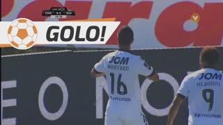 GOLO! Vitória SC, Hurtado aos 36', GD Chaves 0-3 Vitória SC