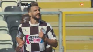 Boavista FC, Jogada, Nuno Henrique aos 34'