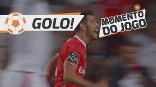 GOLO! SL Benfica, Pizzi aos 74', SL Benfica 2-0 SC Braga
