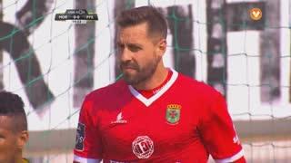 Moreirense FC, Jogada, Diego Galo aos 20'