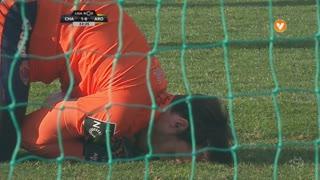 FC Arouca, Jogada, Tomané aos 34'