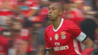 SL Benfica, Jogada, Luisão aos 54'