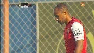 SC Braga, Jogada, Wilson Eduardo aos 23'