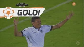GOLO! Vitória SC, Mateus Silva (p.b.) aos 15', Vitória SC 2-1 FC P.Ferreira