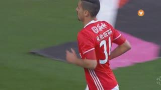 SL Benfica, Jogada, André Almeida aos 43'