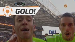 GOLO! Rio Ave FC, Roderick aos 49', FC Porto 1-2 Rio Ave FC