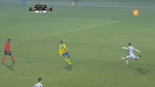 Boavista FC, Jogada, Renato Santos aos 47'