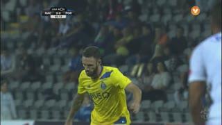 FC Porto, Jogada, M. Layún aos 5'