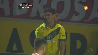 FC P.Ferreira, Jogada, Medeiros aos 49'