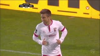 SC Braga, Jogada, Rodrigo Pinho aos 90'