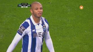 FC Porto, Jogada, Brahimi aos 26'