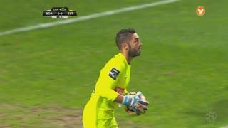 Boavista FC, Jogada, Iuri Medeiros aos 45'