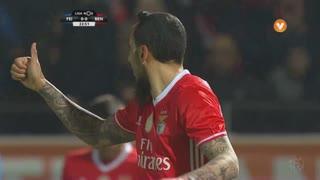 SL Benfica, Jogada, K. Mitroglou aos 23'