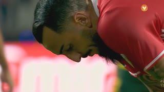 SL Benfica, Jogada, K. Mitroglou aos 19'