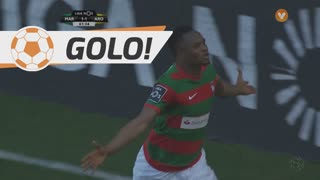 GOLO! Marítimo M., A. Keita aos 62', Marítimo M. 2-1 FC Arouca