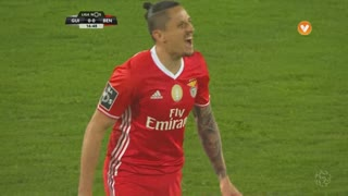 SL Benfica, Jogada, Fejsa aos 14'