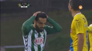 Vitória FC, Jogada, Costinha aos 84'