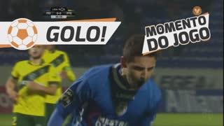 GOLO! CD Feirense, Fábio aos 37', CD Feirense 1-0 FC P.Ferreira