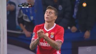 SL Benfica, Jogada, V. Lindelöf aos 43'